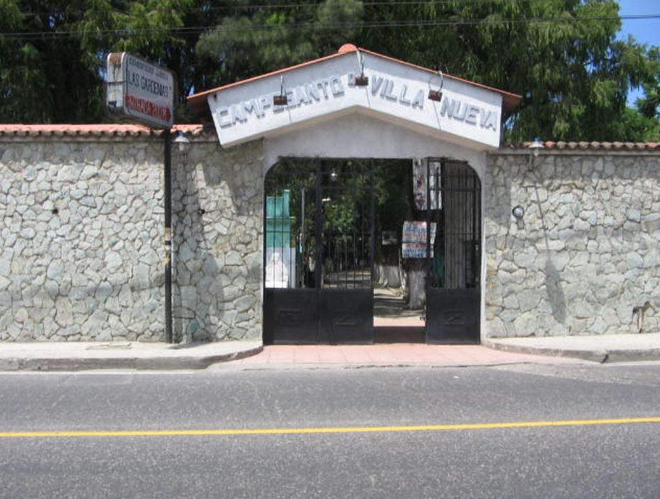 Villa Nueva es una de las municipalidades que comunicó que no permitirá el ingreso a los cementerios el día de la madre para evitar contagios de COVID-19. (Foto: AGN)