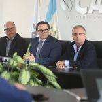 CACIF y propuesta de reactivación económica exterior