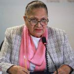 Consuelo Porras, jefa del Ministerio Público, presentó un recurso de apelación ante la Corte de Constitucionalidad -CC-. (Foto: Twitter)