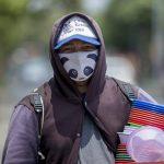 Nicaragua reportó tres casos de COVID-19 y se encuentran en estado delicado, según el informe de las autoridades de salud de ese país. (Foto: EFE)