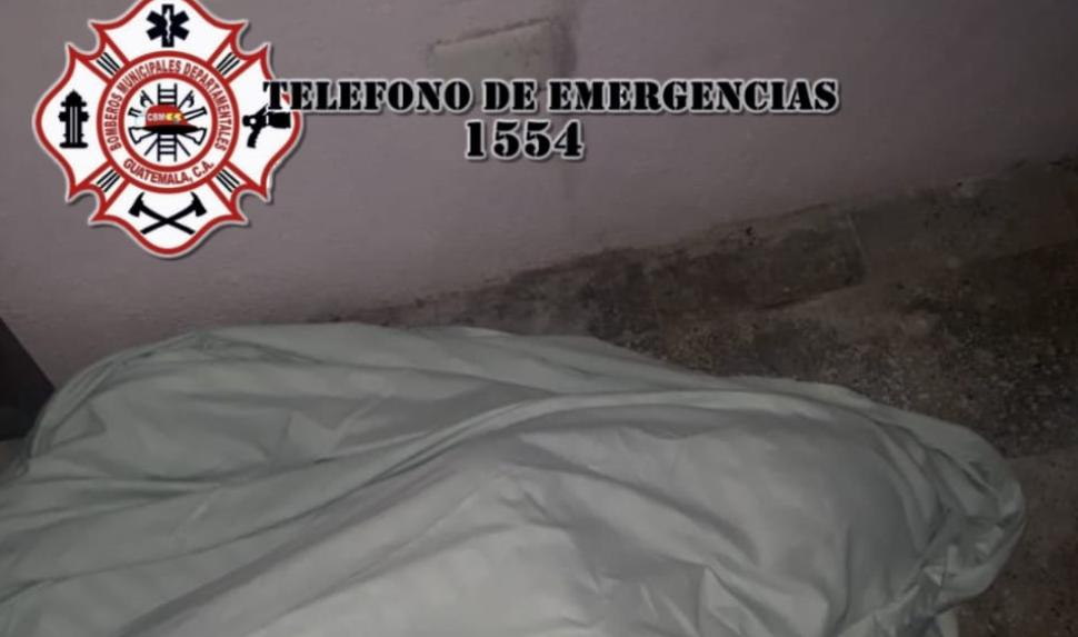 Exesposa del exprocurador Sergio Morales