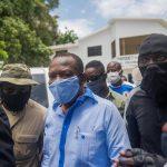 El presidente de la Federación de Fútbol de Haití, Yves Jean Bart, es investigado por abusos sexuales contra futbolistas de ese país. (Foto: EFE)