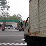 Gasolineras en Alta Verapaz