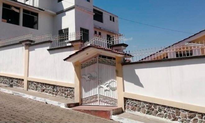 Las autoridades informaron de la fuga de ocho menores del Hogar Luna de Xelajú en Quetzaltenango, pero que después fueron localizados. (Foto: Twitter)