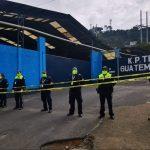 Trabajadores de la maquila KP Textil Guatemala S.A. deberán pasar por la cuarentena, dijo el presidente Alejandro Giammattei. (Foto: Municipalidad San Miguel Petapa)