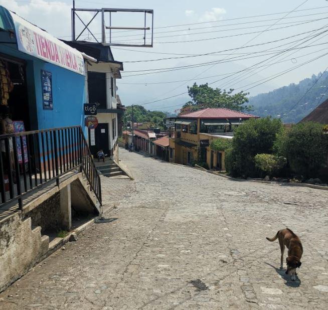 El municipio de Lanquín, Alta Verapaz, reportó su primer caso de COVID-19. (Foto: Eduardo Sam)