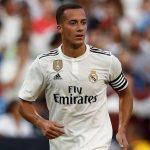 Lucas Vázquez concedió una entrevista con el diario The Guardian en el que habló de su deseo de que vuelva el futbol. (Foto: Twitter Lucas Vázquez)