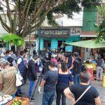 Mercado La Palmita