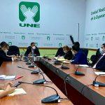 UNE citó a autoridades del Ministerio de Trabajo