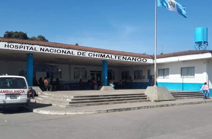 Hospital de Chimaltenango