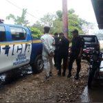 Las autoridades anunciaron la detención de más de 19 mil personas por irrespetar el toque de queda. (Foto: PNC)