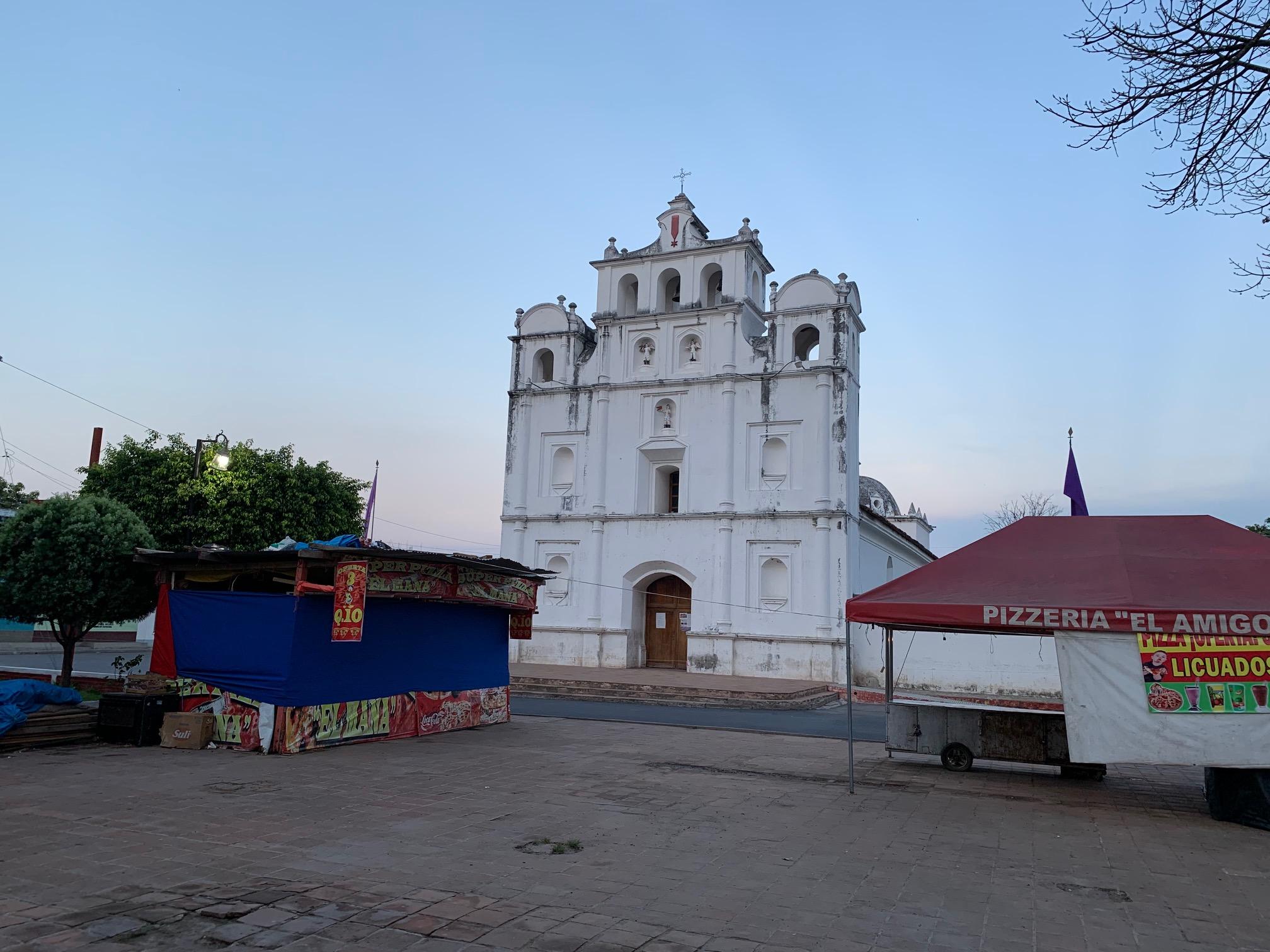 San Miguel Chicaj, Baja Verapaz,