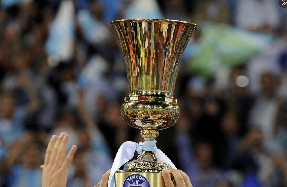 La Serie A de Italia volverá a jugarse a partir del 20 de junio. La final de la Copa de Italia será tres días antes. (Twitter)