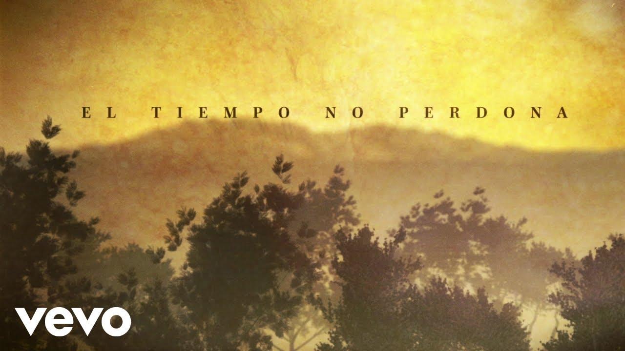 """""""El tiempo no perdona"""" nuevo sencillo de Alex Fernández"""