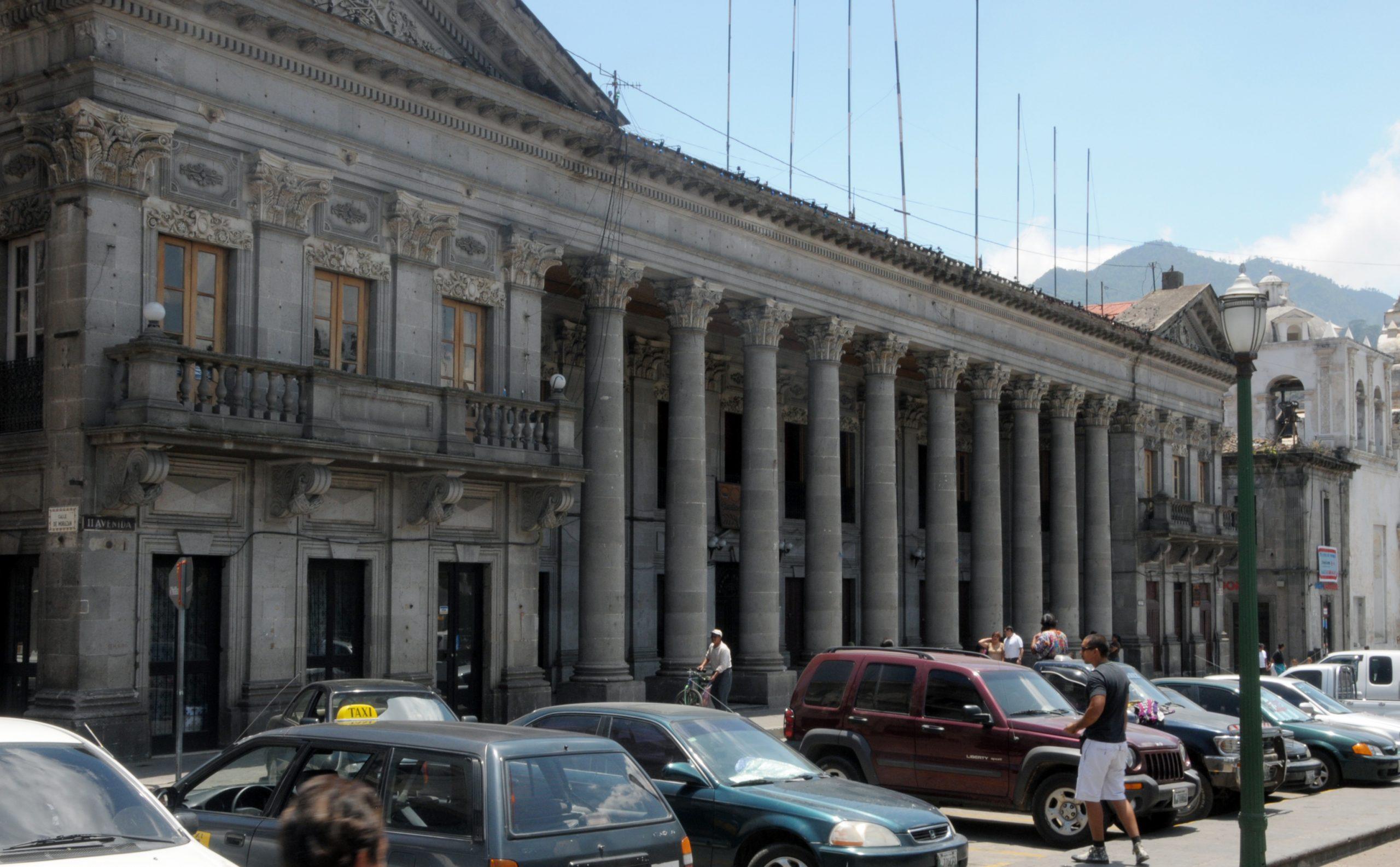 Quetzaltenango COVID-19