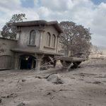 Este 3 de junio se cumplen dos años de la tragedia del Volcán de Fuego que dejó muertos y heridos, en San Miguel Los Lotes, Escuintla. (Foto: Archivo CRN)