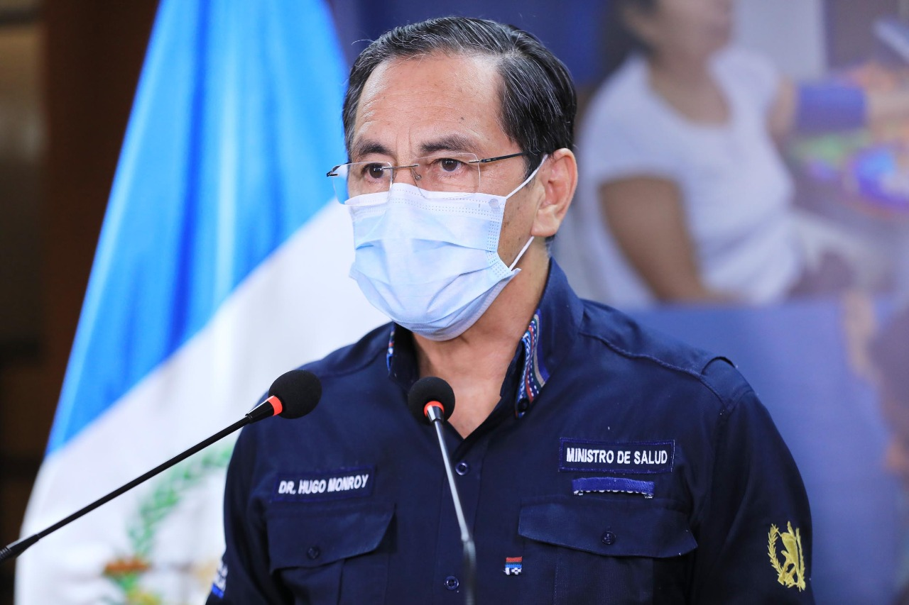 Guatemala casos
