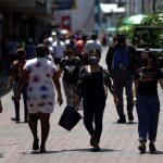 Las autoridades de Panamá retomaron las medidas de restricción tras un repunte de casos de COVID-19. (Foto: EFE)