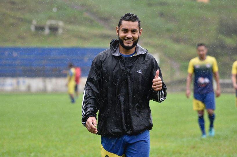 Edi Danilo Guerra regresa a Cobán Imperial cecido a préstamo por Municipal para la temporada 2020-2021, junto a Pedro Altán y Harim Queada. (Foto: DCA)