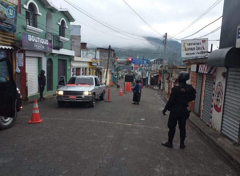 La cifra de homicidios en Guatemala se ha reducido según datos del Ministerio de Gobernación. (AGN)