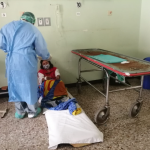 Hospital de Antigua