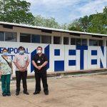 Hospital Temporal de Petén