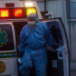 Muerte de doctores