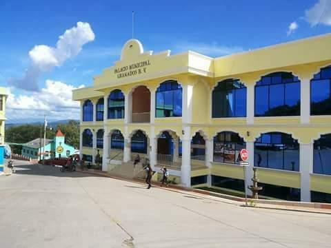 El municipio de Granados en Baja Verapaz, se encuentra libre de casos de COVID-19, informaron las autoridades. (Foto: Eduardo Sam)
