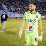 El portero Victor García se conviertió en el nuevo jugador de Municipal para las próximas dos temporadas. (Foto: Diario Diez)