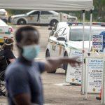 Estados Unidos llegó este jueves a 4 millones de casos de COVID-19 y 143 mil 820 fallecidos a consecuencia del virus. (Foto: EFE)