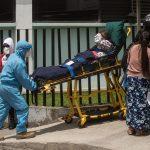 Los casos de COVID-19 en Guatemala ya superan los 41 mil y las cifras de fallecidos también se incrementaron, ahora a mil 573. (Foto: EFE)