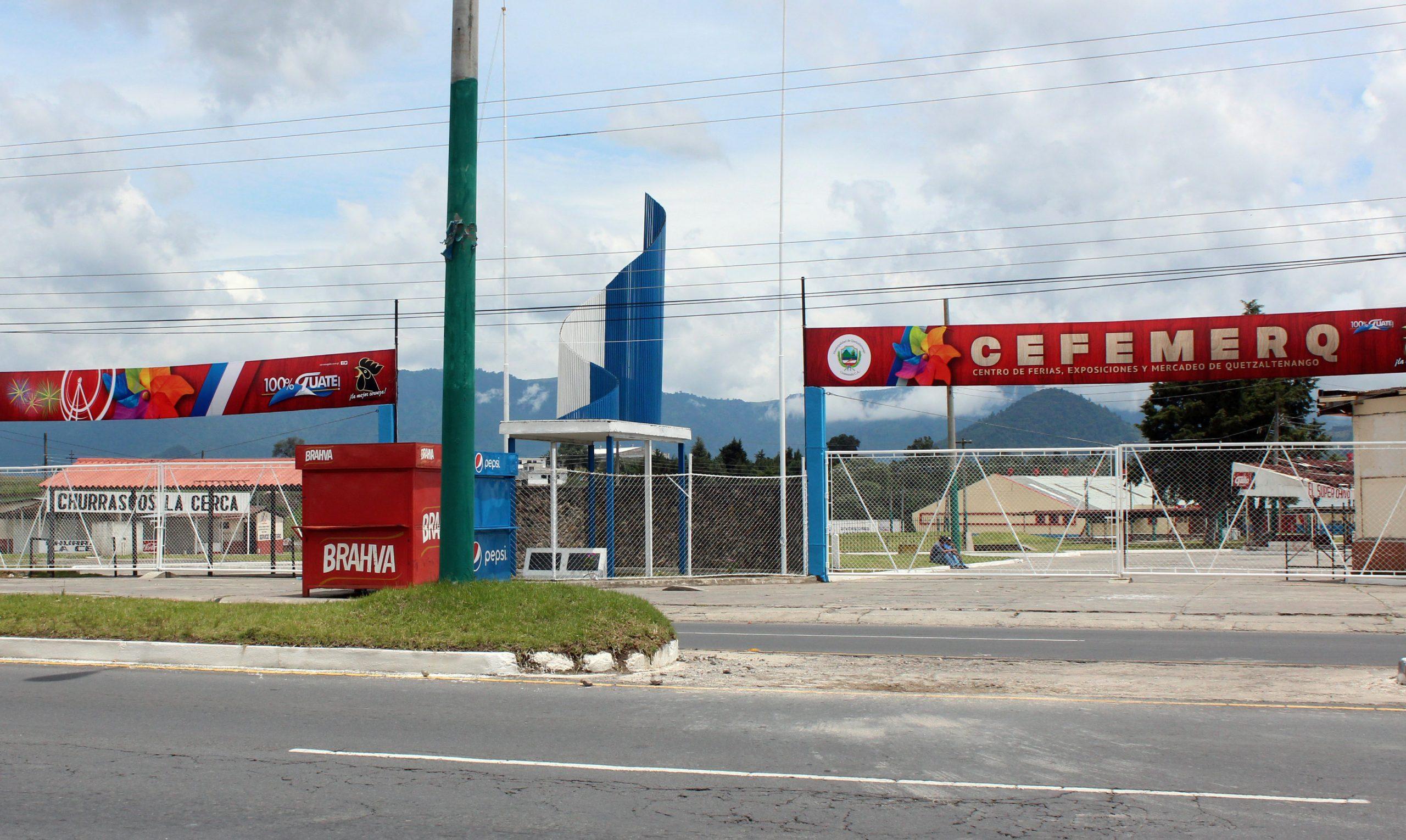 Las autoridades de Quetzaltenango está por anunciar la cancelación de Xelafer, que cada año se realiza en el mes de septiembre para conmemorar la independencia de Guatemala. (Foto: Carlos Ventura)