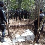 cocaína petén guatemala