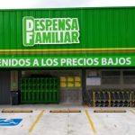 Despensa Familiar Zaragoza