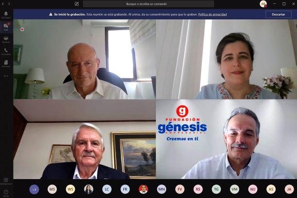 BID Invest Génesis Empresarial
