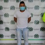 Un hombre fue capturado acusado de haber violado y golpeado a una niña en una ciudad al sur de Colombia. (Foto: )