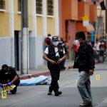 El Grupo de Apoyo Mutuo -GAM-, informó que 262 menores de edad han sido asesinados en lo que va del año. (Foto: EFE)