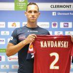 El futbolista Martín Kavdanski recibió un falso negativo en una prueba de COVID-19 y jugó un partido de fútbol de la liga búlgara y contagió a una veintena de personas. (Foto: Facebook)
