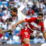 El Granada juega en casa contra el Real Madrid en el cierre de la jornada 36 de La Liga. (Foto: Twitter)