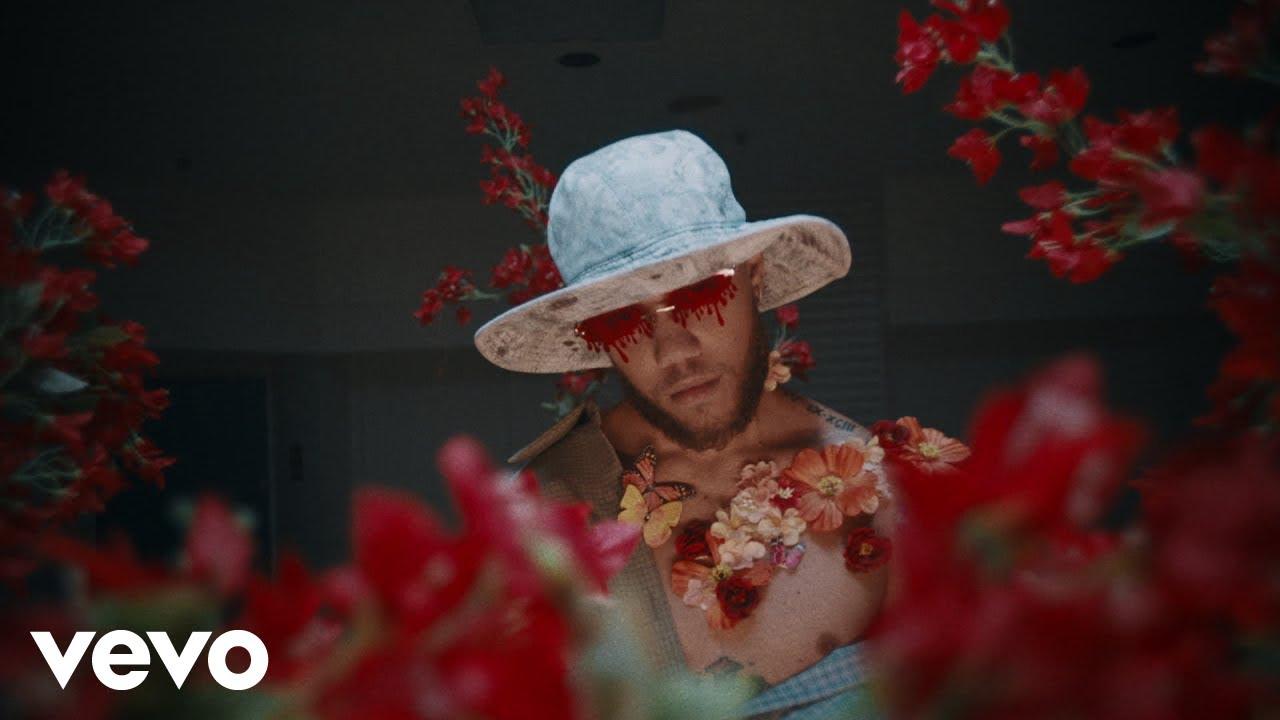 """Jhay Cortez estrena su nuevo sencillo """"Dime a Ve"""""""