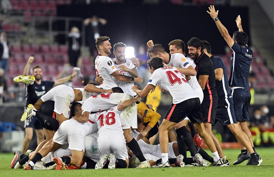 Sevilla Campeón