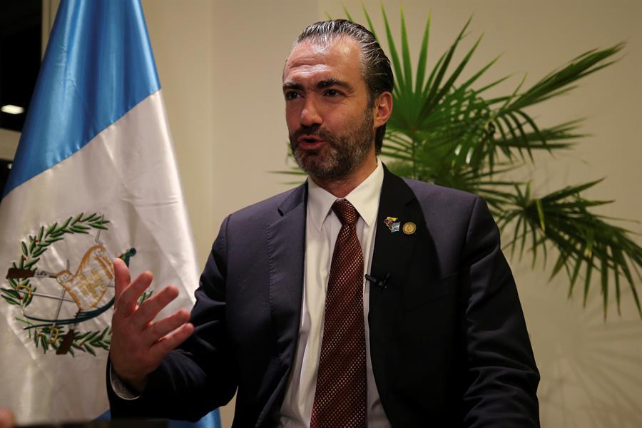 Acisclo Valladares