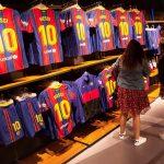 Las autoridades de LaLiga Española emitieron un comunicado en el que respaldan al FC Barcelona en el caso con Lionel Messi que busca salir gratis del equipo. (Foto: EFE)
