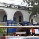 Hospital Nacional de Mazatenango