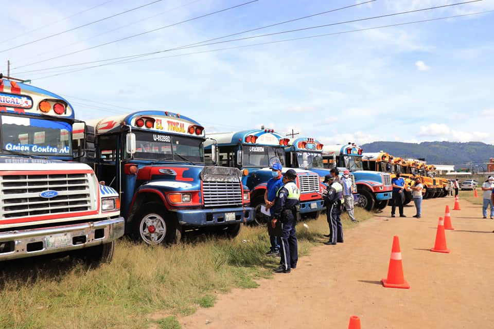 buses quetzaltenango