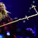Madonna ha sido criticada por celebrar con una fiesta sus 62 años en Jamaica, sin guardar el distanciamiento social y sin el uso de mascarilla. (Foto: EFE)