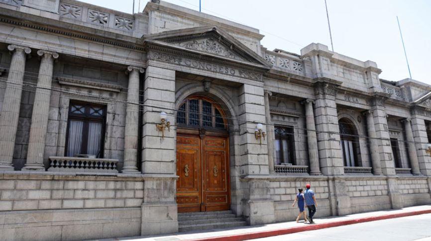 El Congreso de la República inició con el proceso de postulación para elegir a las nuevas autoridades de CONAMIGUA. (Foto: Archivo)