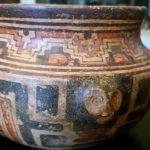 Piezas arqueológicas