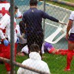 Regreso del fútbol a Guatemala
