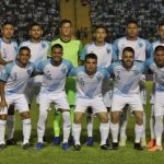 La Selección de Guatemala debutará el próximo 7 de octubre en casa contra su similar de Cuba. (Foto: Archivo)